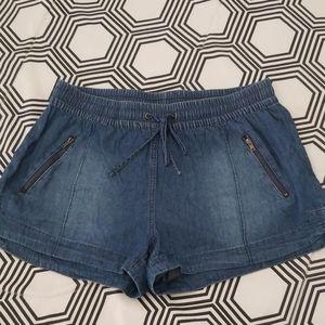Active USA Chambray Shorts
